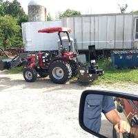 Papa's Machinery Fertilizer