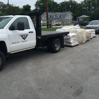 Trucks and Bags of Papa's Perfect Poop