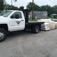 Bags and Trucks of Papa's Perfect Poop